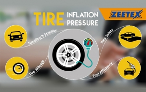 Zeetex launches online tyre safety campaign
