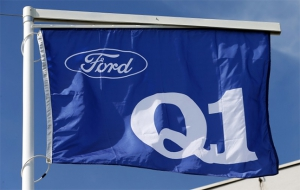 Goodyear Dunlop's Sava factory wins Ford Q1 award