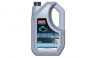 J&S introduce new Granville Running In Oil