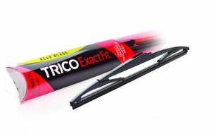 TRICO extends Exact Fit Rear Screen Blade Programme