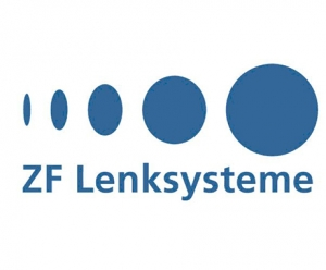 ZF Services Introduces New Brand: ZF Lenksysteme