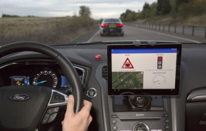 Horiba Mira hosts first UK collaborative trials of driverless cars
