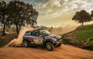 G-Energy Team wins Cross-country Rally World Cup