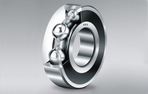NSK Develops a New Seal with High-speed Capability and Excellent Sealing Performance