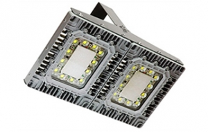 Larson Electronics releases 300-watt Explosion Proof High Bay LED light fixture