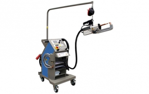 New Automatic welding system from Elma-Tech