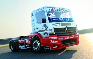 MEYLE renews Truck Racing technology partnership