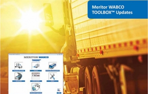 Meritor WABCO Announces Release of TOOLBOX 12 Vehicle Diagnostic Package