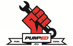 Airtex helps students get PUMP•ED