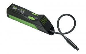 Tracer Products debuts electronic refrigerant leak detector