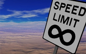 Conflicting views on higher speed limits for trucks