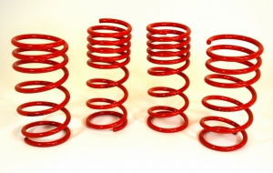 V-Maxx releases GT86/BRZ performance springs