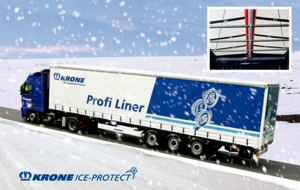 Krone Ice Protect
