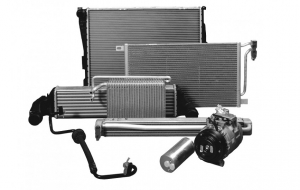 Autoparts appoints NRF as new radiator supplier