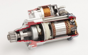 DENSO expands Rotating parts range