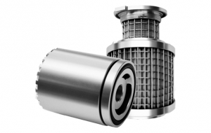 HUBB Introduces Reusable Oil Filter