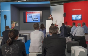 Build for the future with Automechanika Aftermarket Seminars