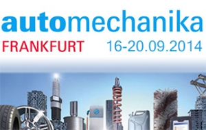 New exhibitor record and 140,000 visitors at Automechanika