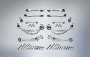 New MEYLE-HD control arm kit to facilitate Audi repair