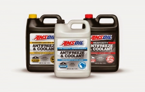Amsoil expands line of antifreeze and coolants