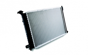 ACDelco offers lifetime limited warranty on GM OE radiators