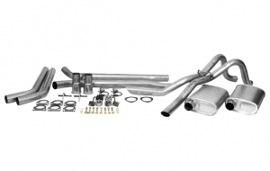 Tenneco's DynoMax line adds exhaust kit for 2014 Chevy, GMC trucks