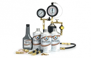 New Valvoline Brand Fuel System Service Treats GDI Engines