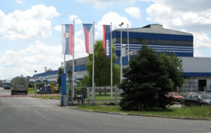 Mitas to invest in Serbian plant