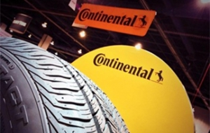 SEMA Show pre-show: Continental tires get the spotlight