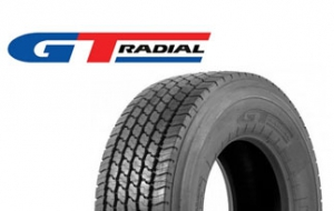 GT Radial exhibiting 11 new truck and bus tyres at IAA Hannover 2014