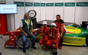 ABT Schaeffler Audi Sport aims for a winning E Formula