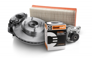 New Omnicraft brand to sell quality, competitively-priced parts for all vehicle brands at Ford dealerships