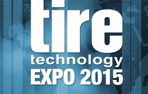 Tire Technology Expo 2015