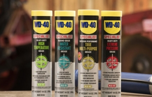 WD-40 Specialist Launches New Greases Line