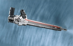 Choose the right injector at new Bosch website