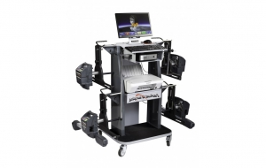 Two new wheel alignment products from Supertracker