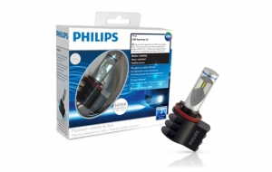 Philips releases X-tremeVision LED fog lamps