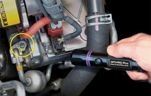 Tracer Products expands line of leak detection flashlights