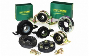 Driveline components added to First Line range