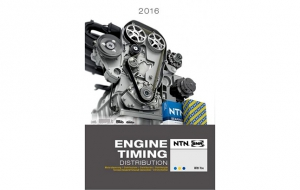 New 2016 NTN-SNR Timing Catalogue now available