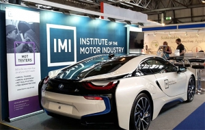 IMI and Automechanika announce global skills partnership