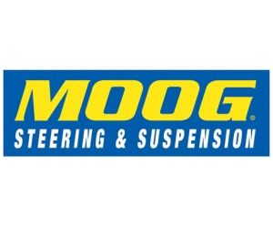 43 new parts added to MOOG steering, suspension line