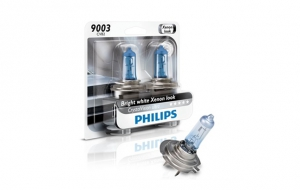 Philips Designs CrystalVision Ultra to Provide the Bright, White Look of HID