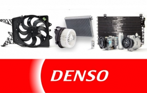 DENSO's Thermal Systems bolstered with introduction of 84 new part numbers