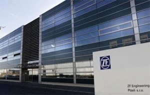 ZF to add 200 jobs at Czech Republic development center