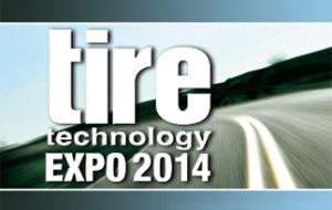 Innovative ideas make their debut at Tire Technology Expo 2014