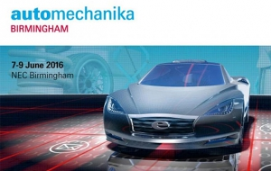Automechanika Birmingham announces essential seminar line-up
