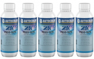 New 2K® Plastic Additive for Primer from NEXA AUTOCOLOR