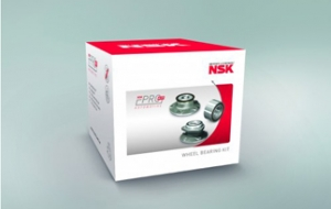 NSK to show expanded automotive aftermarket offer at Automechanika Frankfurt 2018