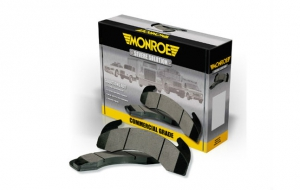 Monroe Brake Pads, Hardware Now Ship in More Protective Packaging